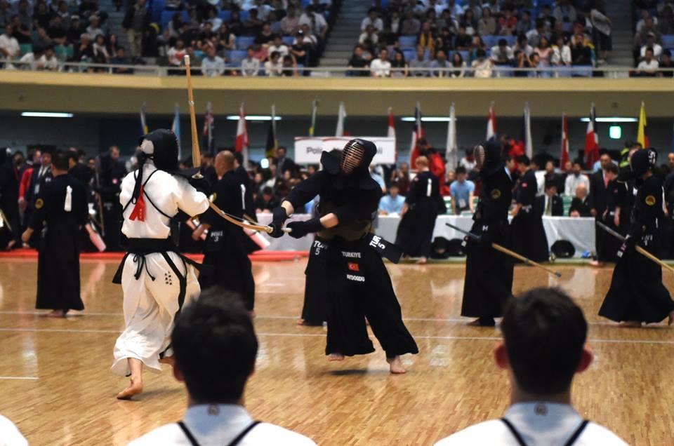 Dünya Kendo Şampiyonası