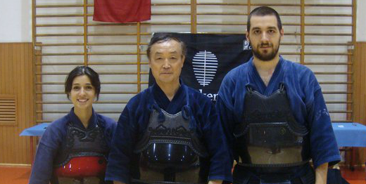 kurihara sensei